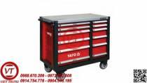 Tủ đựng đồ nghề 12 ngăn YT-09003 (VT-TDN16)