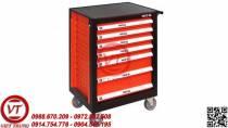 Tủ đựng đồ nghề 7 ngăn YT-09140 (VT-TDN12)