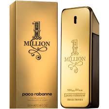Paco Rabanne 1 Million - PR 01