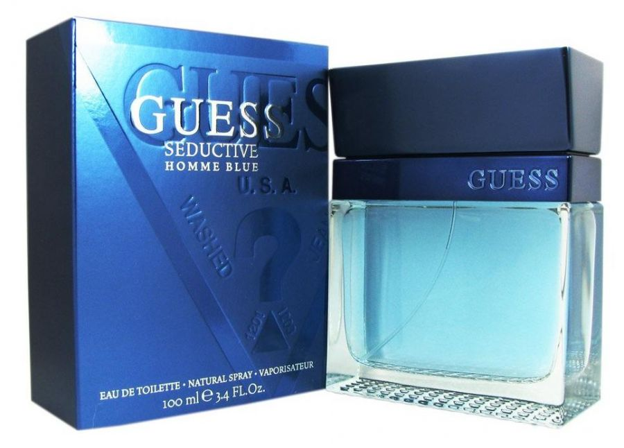 Guess Seductive Homme - GUESS 01