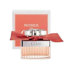 Chloe Roses for women - chloe 03