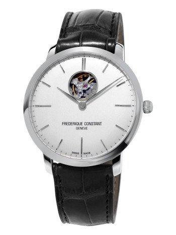 Frederique Constant Slimline Automatic Ultral Flat Timepieces FC-312S4S6