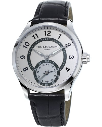 Frederique Constant FC-285SDG5B6 Horological Smartwatch