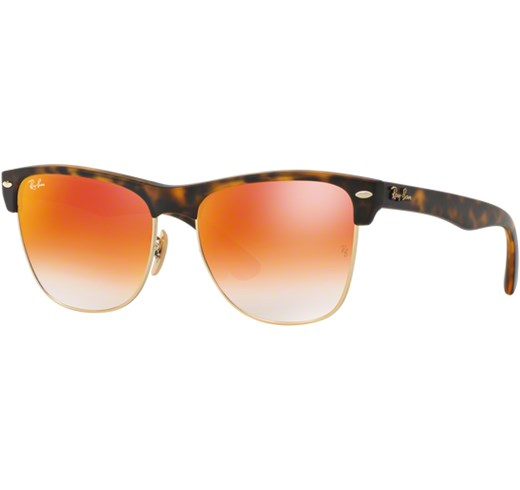 Ray-Ban RB 4175 Clubmaster Oversized 60924W 57/16 145