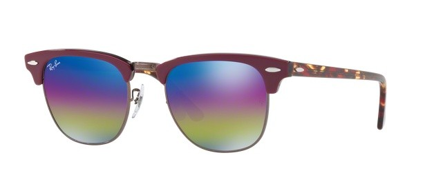 Ray Ban Clubmaster RB 3016 1222C2