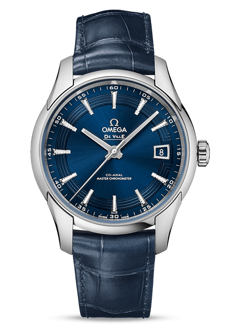 Omega De Ville Hour Vision Co-Axial Master Chronometer 41mm 231.13.42.21.03.001