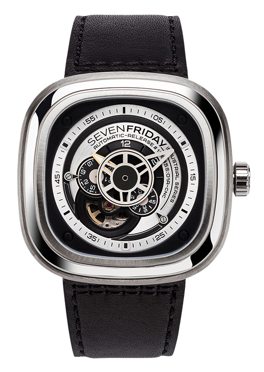 SevenFriday P-Series P1B/01