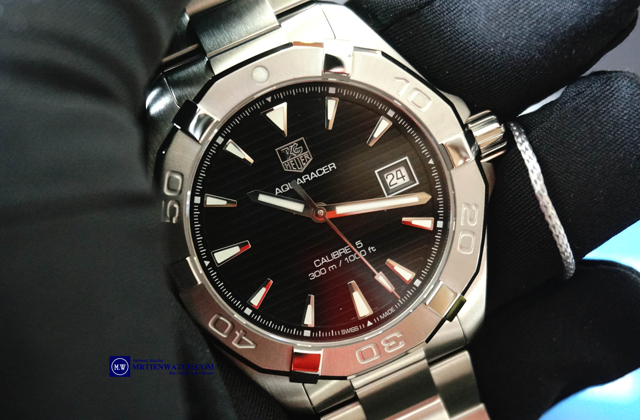 Tag Heuer Aquaracer WAY2110.BA0928 Calibre 5 Automatic
