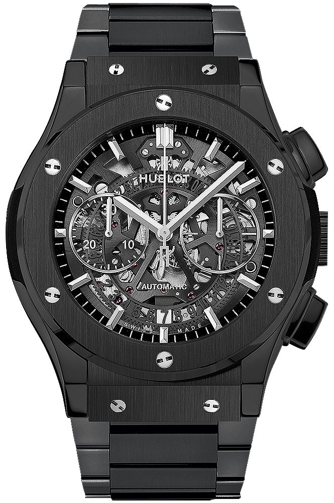 HUBLOT AEROFUSION CERAMIC 45MM - 525.CM.0170.CM