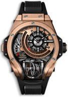 HUBLOT MP-09 TOURBILLON BI-AXIS KING GOLD LIMITED EDITION 20 - 49MM - 909.OX.1120.RX