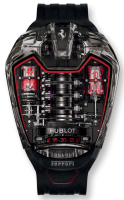 HUBLOT MP-05 LAFERRARI APERTA 50 DAYS POWER RESERVE 905.JN.0001.RX