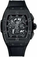 HUBLOT ALL BLACK 42MM - 641.CI.0110.RX