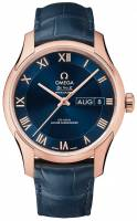 Omega Deville HourVision Co-Axial Master Chronometer Annual Calendar 41mm 433.53.41.22.03.001