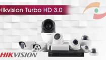 Ứng dụng hệ thống Hikvision Turbo HD 3.0 trong các dự án lớn