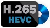 Chuẩn nén H.265 là gì?