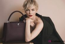 Túi xách Louis Vuitton Capucines