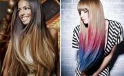 Xu hướng tóc mới 2014