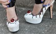 Những đôi giày ngọt ngào từ Shoe Bakery