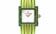 Dòng đồng hồ Allegra cực cool dành cho mùa hè từ Grisogono