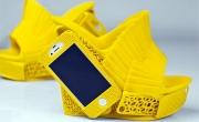 Giày Iphone từ nhà thiết kế Alan Nguyen