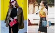 Những sao Việt yêu thích túi Chanel Boy