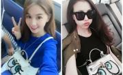 Túi xách Shy Girl gây sốt tại Việt Nam