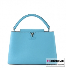 Louis Vuitton Capucines Handbag