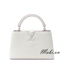 Túi Louis Vuitton Capucines mini