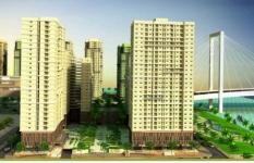 Cho thuê các căn hộ chung cư tại quận 7 giá tốt nhất