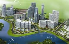 Các dự án nổi bật khu nam Sài Gòn
