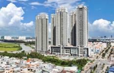 Căn hộ sunrise city quận 7 căn hộ cao cấp chất lượng 5 SAO