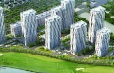 Dự án Căn hộ chung cư Happy Valley Phú Mỹ Hưng Quận 7 có gì nổi bật?