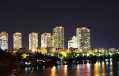 Giá căn hộ tại TP Hồ Chí Minh leo thang theo cú hích hạ tầng