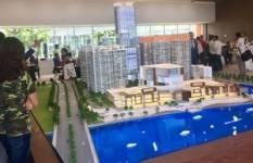 Hai dự án Kenton Node và Evergreen thay đổi diện mạo khu Nam Sài Gòn