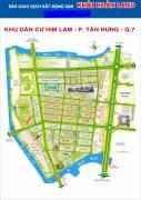 Đất Nền Him Lam Kênh Tẻ Quận 7