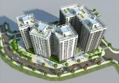 Căn hộ Green Park Residences Quận Gò Vấp