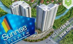 Căn Hộ Sunrise City View quận 7