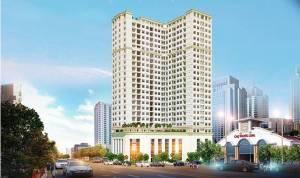 Căn hộ Chung cư Saigon South Plaza Quận 7