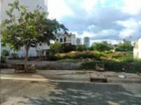 Đất nền Khu tái định cư Phú Mỹ Quận 7