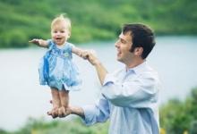 Bí quyết dạy con của bố, các mẹ hãy học hỏi nhé!