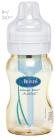 Bình sữa Dr.Brown's cổ rộng nhựa PES 240ml