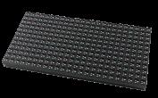 Module LED P10 DIP ngoài trời full màu