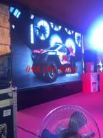 Màn hình LED P3 10m2 trong nhà cho Sungroup