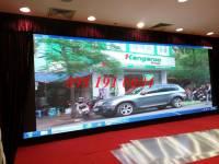 Màn hình LED P3 21m2 tại Tòa Nhà Hàng Hải