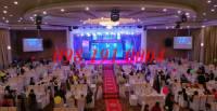 Màn hình LED P3 tiệc cưới