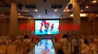 Màn hình LED tiệc cưới P3 12m2