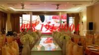 Màn hình LED P5 tiệc cưới