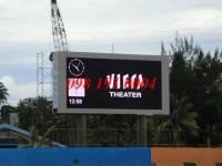 Màn hình LED P10 20m2 quảng cáo ngoài trời