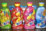 Sữa tắm và gội BOBINI cho trẻ em (Đức) 400ml
