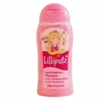 Sữa tắm trẻ em Lilliputz